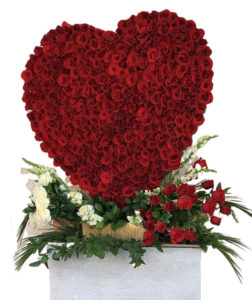 I Just Love You Luxury Flowers